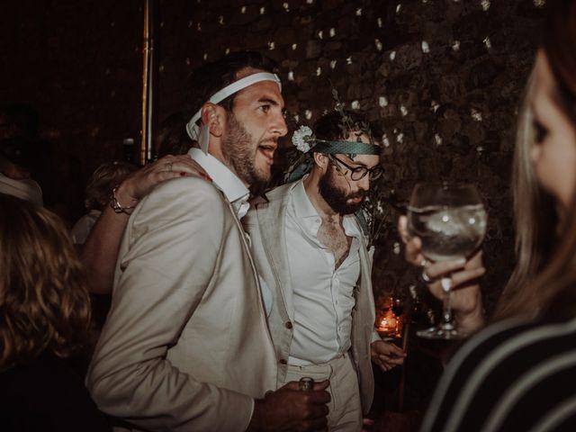 La boda de Andrew y Cath en Moia, Barcelona 149