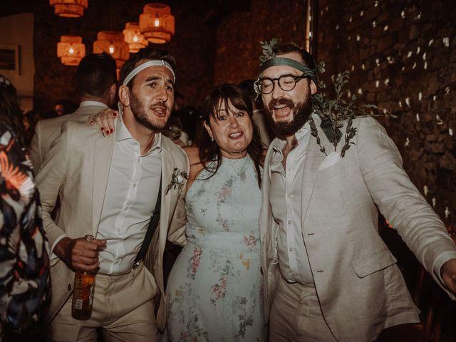 La boda de Andrew y Cath en Moia, Barcelona 150