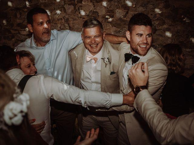 La boda de Andrew y Cath en Moia, Barcelona 151