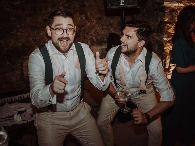 La boda de Andrew y Cath en Moia, Barcelona 162