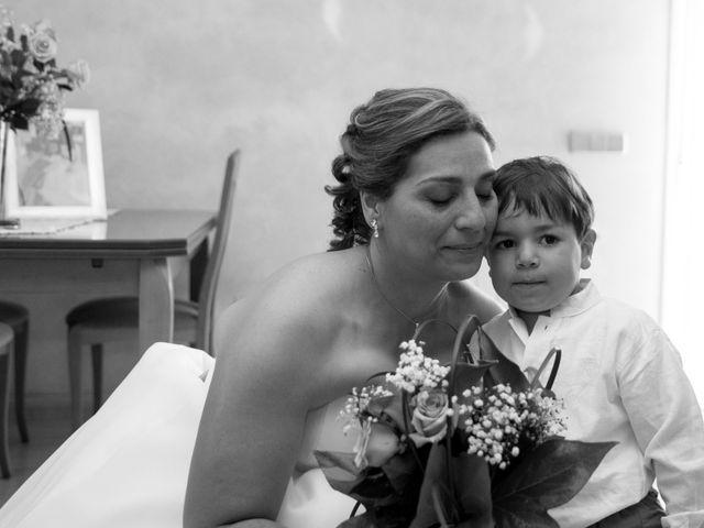 La boda de David y Rosa en Alcalá De Henares, Madrid 21