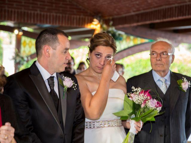 La boda de David y Rosa en Alcalá De Henares, Madrid 24