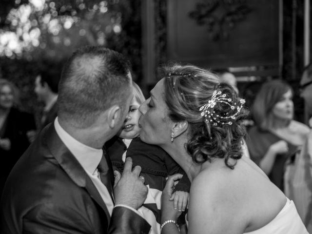 La boda de David y Rosa en Alcalá De Henares, Madrid 26