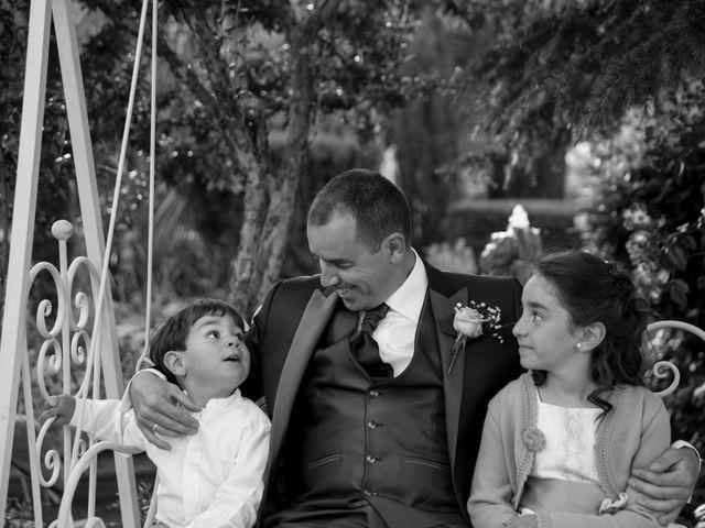 La boda de David y Rosa en Alcalá De Henares, Madrid 28