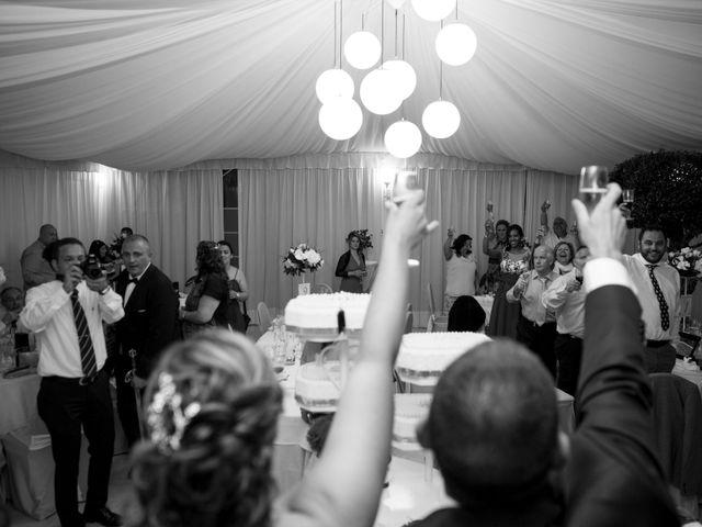 La boda de David y Rosa en Alcalá De Henares, Madrid 32