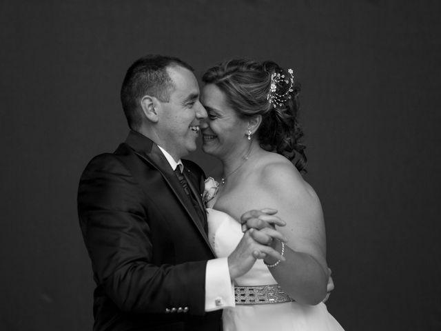 La boda de David y Rosa en Alcalá De Henares, Madrid 2