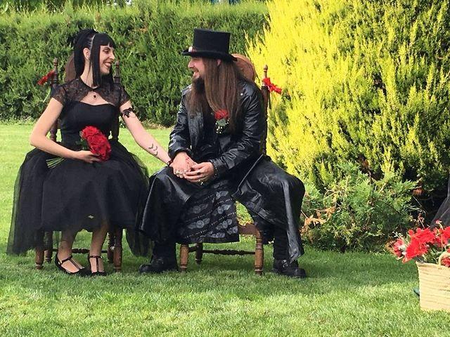 La boda de Marta y Jaume