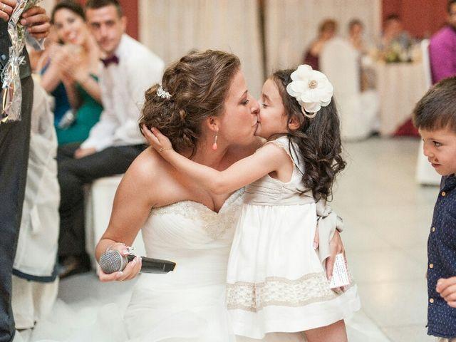 La boda de Ángel y Bea en Morata De Tajuña, Madrid 6