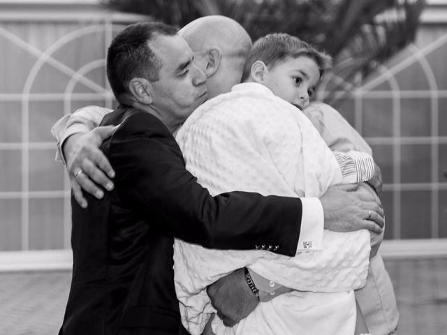 La boda de David y Rosa en Alcalá De Henares, Madrid 36