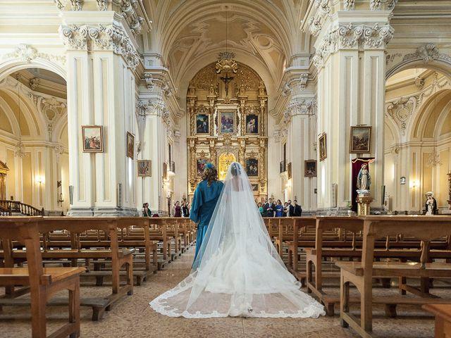 La boda de Albert y Karen en Tarancon, Cuenca 8