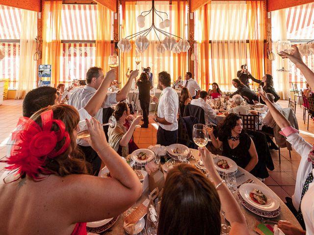 La boda de Albert y Karen en Tarancon, Cuenca 13