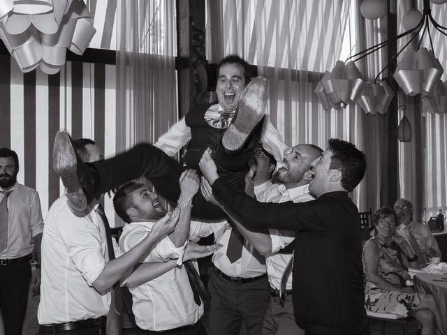 La boda de Albert y Karen en Tarancon, Cuenca 17