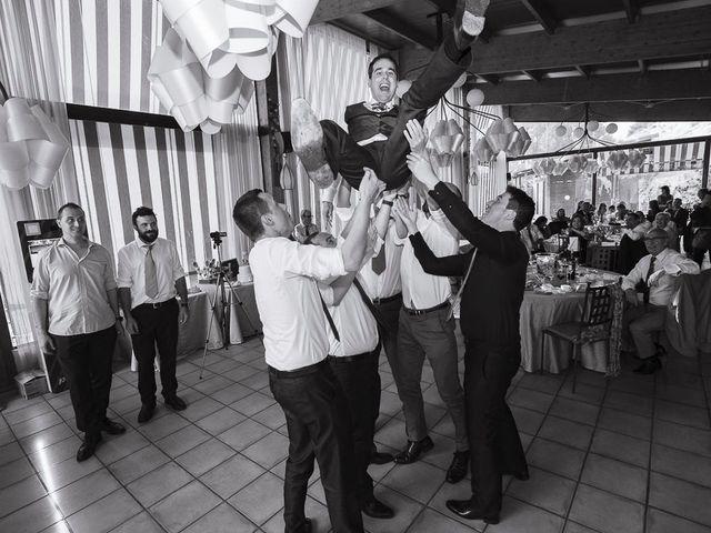 La boda de Albert y Karen en Tarancon, Cuenca 18