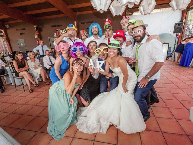 La boda de Albert y Karen en Tarancon, Cuenca 23