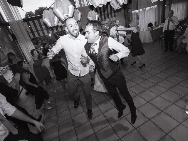 La boda de Albert y Karen en Tarancon, Cuenca 25