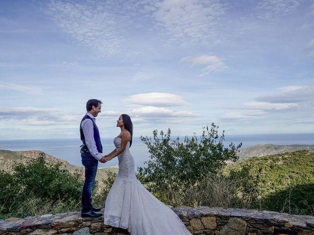 La boda de Albert y Karen en Tarancon, Cuenca 46