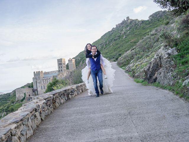 La boda de Albert y Karen en Tarancon, Cuenca 47