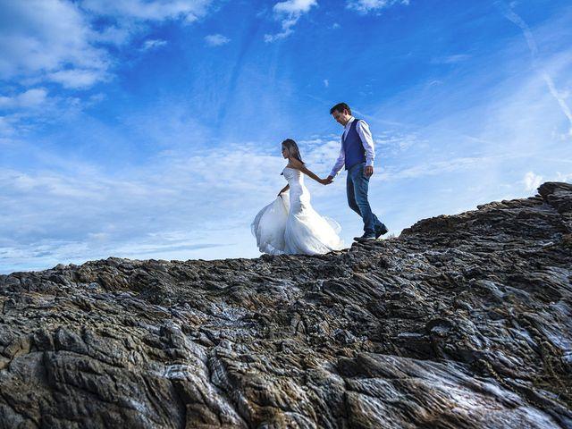 La boda de Albert y Karen en Tarancon, Cuenca 48