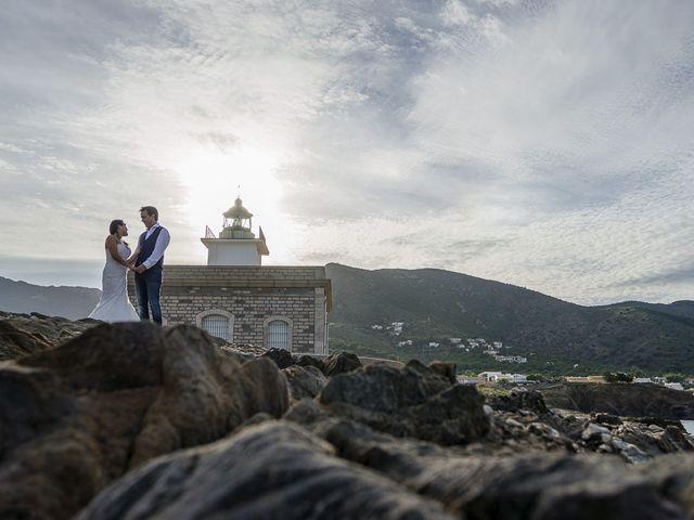 La boda de Albert y Karen en Tarancon, Cuenca 49