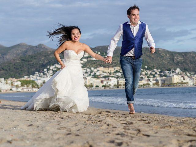 La boda de Albert y Karen en Tarancon, Cuenca 52