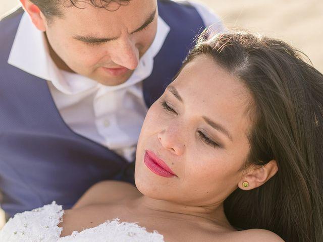 La boda de Albert y Karen en Tarancon, Cuenca 54