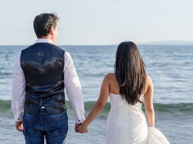 La boda de Albert y Karen en Tarancon, Cuenca 58