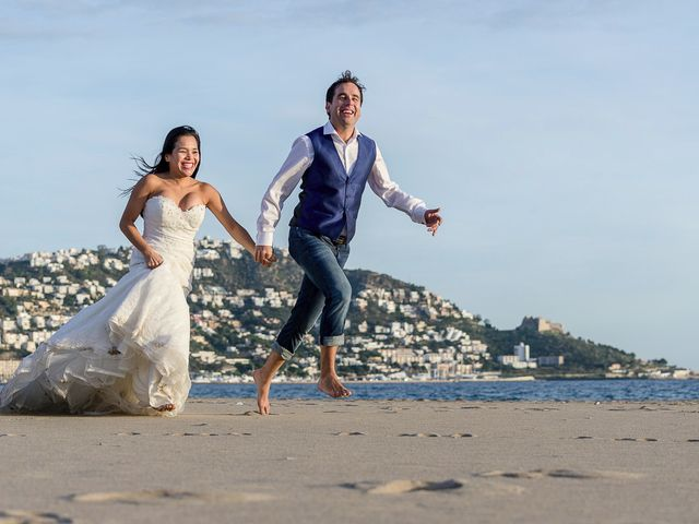 La boda de Albert y Karen en Tarancon, Cuenca 61