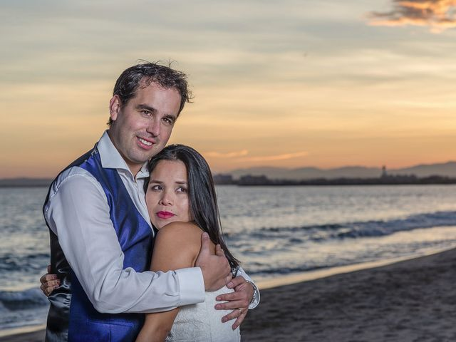 La boda de Albert y Karen en Tarancon, Cuenca 64