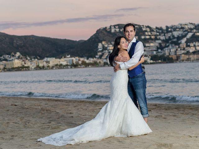 La boda de Albert y Karen en Tarancon, Cuenca 65