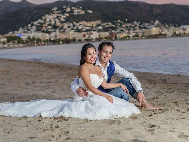 La boda de Albert y Karen en Tarancon, Cuenca 66