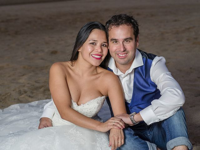 La boda de Albert y Karen en Tarancon, Cuenca 67