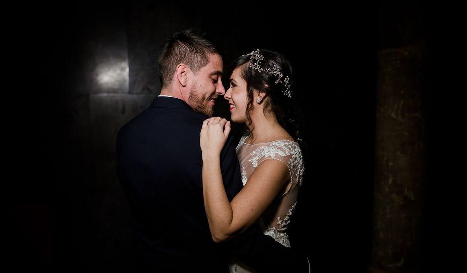 La boda de David  y Laura en Zaragoza, Zaragoza