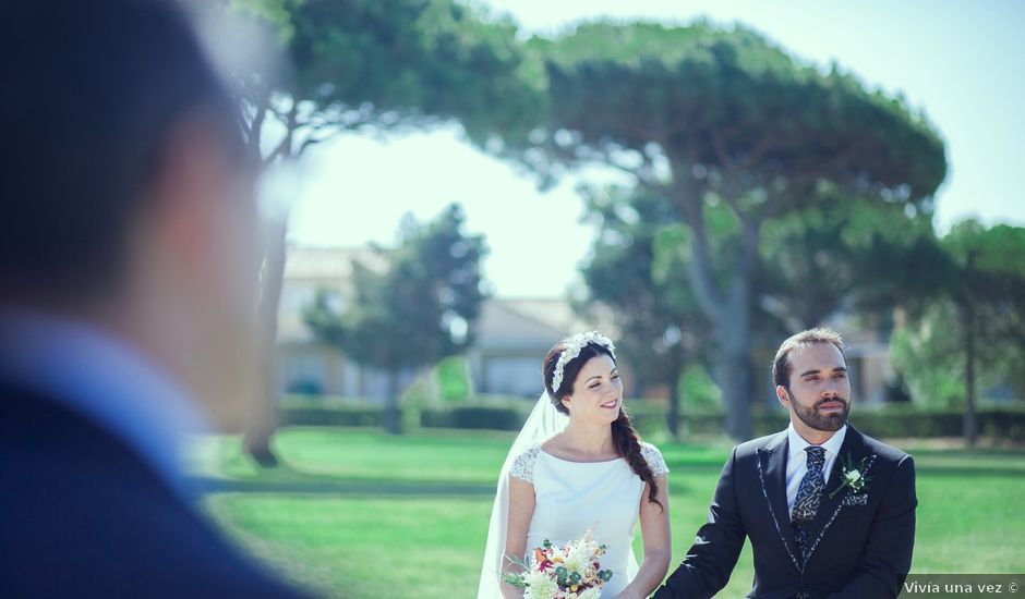 La boda de Nacho y Teresa en Chiclana De La Frontera, Cádiz