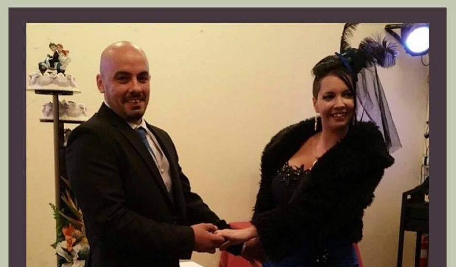 La boda de Francisco Miguel Suárez Rodríguez y Maria González Barrera en Las Palmas, Santa Cruz de Tenerife