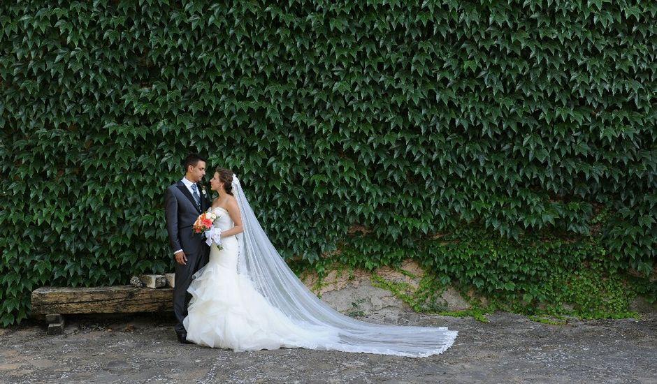 La boda de Ángel y Bea en Morata De Tajuña, Madrid