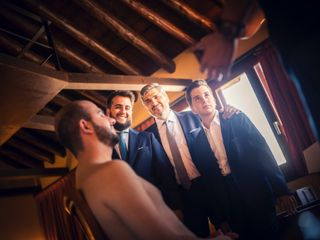 La boda de Melanie y Gonzalo 3