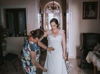 La boda de Lola y Alfonso 1