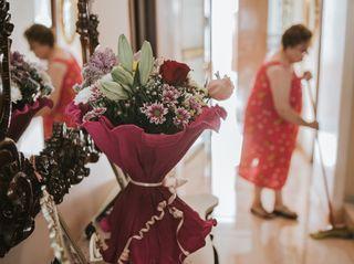 La boda de Lola y Alfonso 3