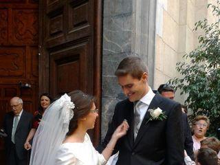 La boda de Álvaro  y Lourdes 1