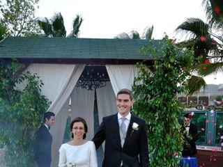 La boda de Álvaro  y Lourdes 2