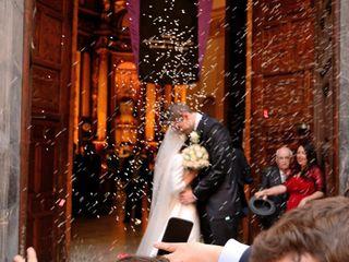 La boda de Álvaro  y Lourdes