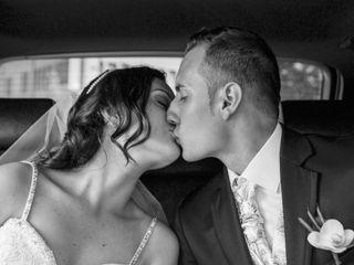 La boda de Carmen Elena y Yonut