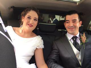 La boda de María Del Pilar  y José Agustín 3