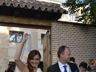 La boda de Sara y Bob 3