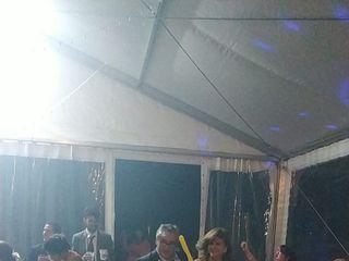 La boda de Rubén y Valeria 3