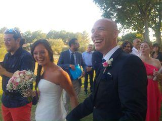 La boda de Marta y Xavier 2