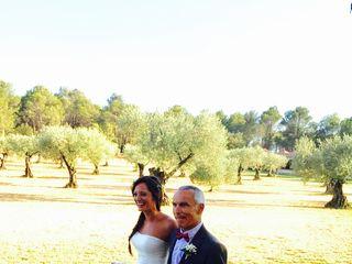 La boda de Marta y Xavier 3