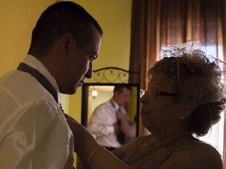 La boda de Bea y Alberto 3