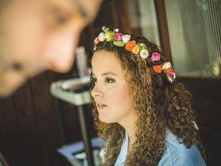 La boda de Lorena y Albert 2