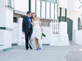 La boda de Olga y Jordi 3